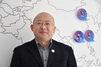 网秦副总裁陈声柏:营销成功在于有成熟体系