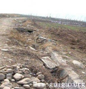 西安:长安区引镇土地整理项目竟成坑农工程(图)