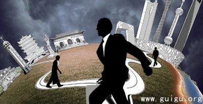 创业公司迁徙记:走,到二线城市去!