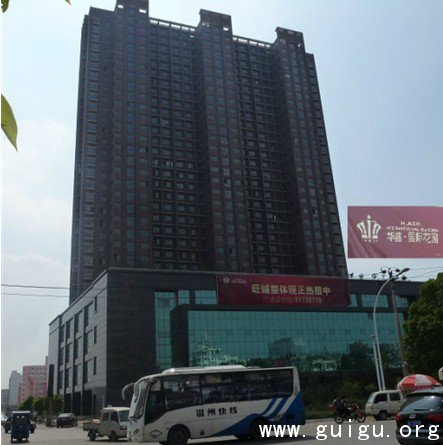 温州乐清:谁在掠夺柳市镇山弄村农民的权益