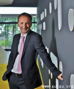 联席CEO施杰翰:SAP有自己的生存法则