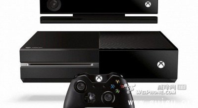 微软:Xbox One在日本市场登陆或遇一些麻烦