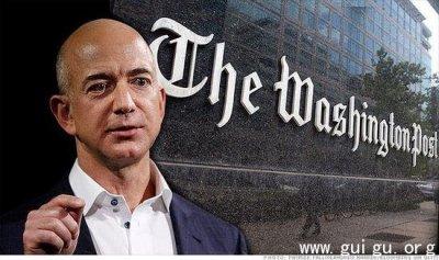华盛顿邮报原母公司宣布更名 2.5亿美元易主