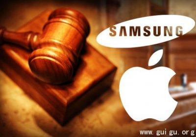 美法院裁定苹果可申请禁售三星部分专利侵权产品