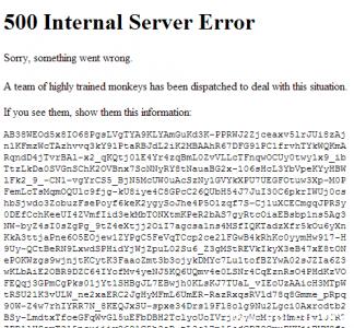 YouTube今天出现宕机 部分用户无法访问