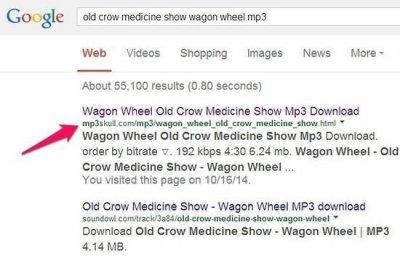 谷歌优化搜索算法 进一步打击盗版网站排名