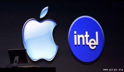 消息称2016年英特尔LTE芯片将配在部分iPhone上