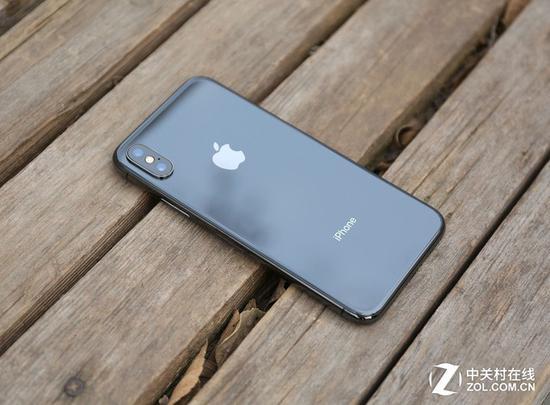 iPhoneX低迷的销量也影响到了SamsungDisplay