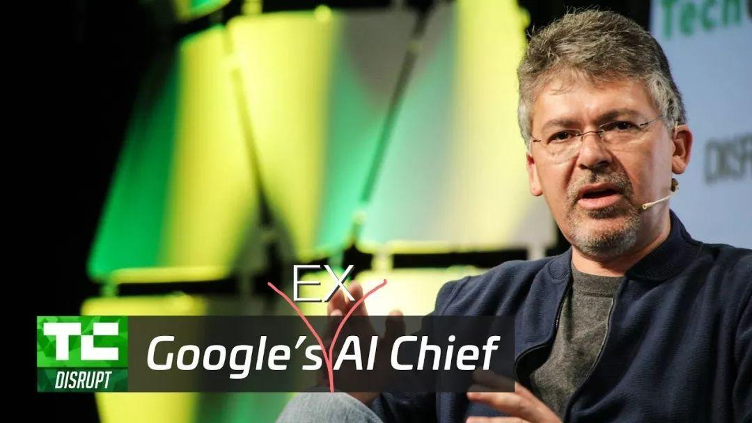 苹果挖了谷歌人工智能老大 美国硅谷上AI人才战