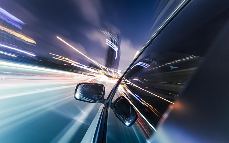 美国硅谷X教授另类解读:无人车上路还有多远?