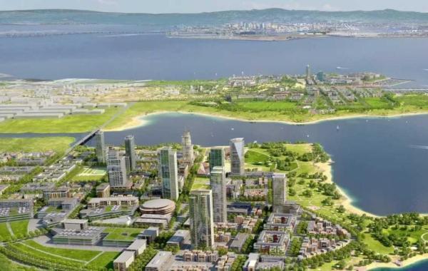 美国硅谷大扩建:旧金山20年后会是什么样呢?