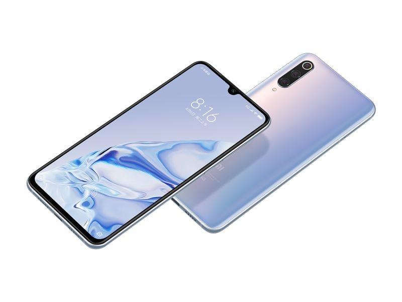 小米5G新旗舰手机小米9 Pro 5G发布 起步价3699元