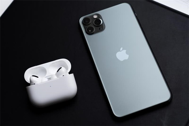 苹果4500万套AirPods订单因新冠肺炎面临缺货风险