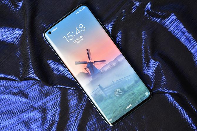 小米发布超级旗舰5G手机,小米10系列售价3999元起