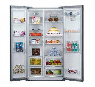 美的冰箱之十万个怎么办 空间不够大怎么办?