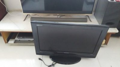 一个DIY想法将老电视一秒变成超清智能电视