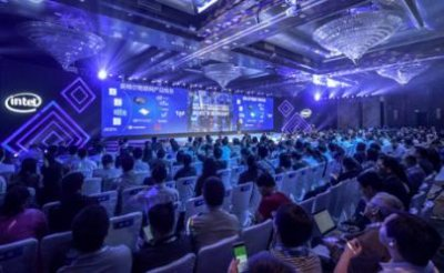 英特尔物联网全面布局中国市场加速产业合作升级