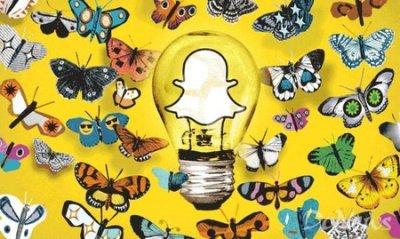 Snap重塑了社交媒体形象 因而估值300亿美元