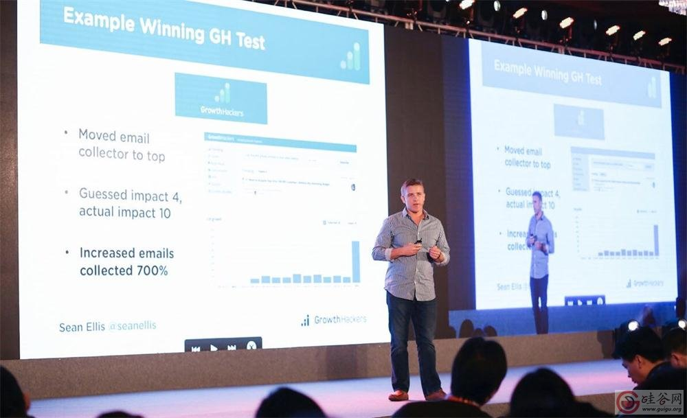 "GrowingIO发布新版产品 ""增长黑客""之父站台"