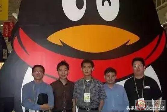 当年马化腾想贱卖QQ 新浪说不要的理由捧腹