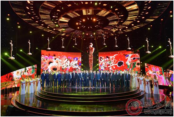 """央视2016科技盛典""""年度科技创新人物""""揭晓"""