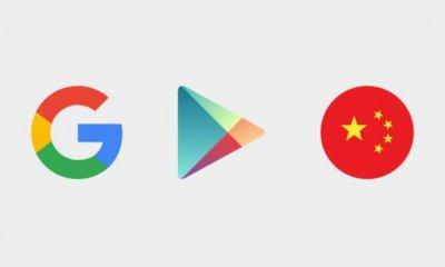 一次又一次的真实谎言 谷歌重返中国传闻再起