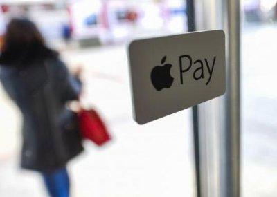 Apple Pay在中国陷入苦战 不过破局机会犹存