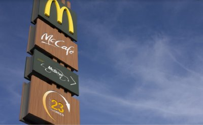 传麦当劳是世界最大的房地产企业?真的吗?