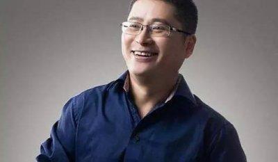 刘江峰:19年来唯一决定,在华为从未做过选择