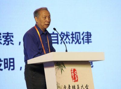 【2017CCF青年精英大会】赵沁平:虚拟现实看科技