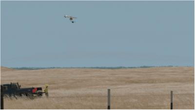 谷歌测试空中交通控制系统 可同时管理大量无人机