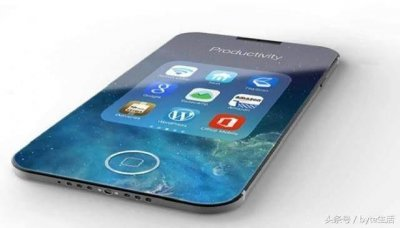 iPhone 8 发布新消息!王思聪笑了,陈欧哭了!