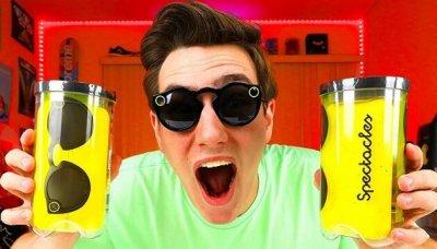 Snap正开发新AR眼镜 它能将AR引入消费市场吗