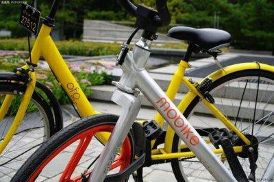 热钱太多+巨头站队,开挂的共享单车要做什么?
