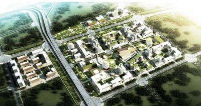 呼和浩特市新城区创新创业服务中心的造梦之路