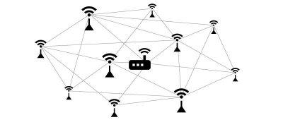 蓝牙新标准支持网状网络协议 与智能家居交互