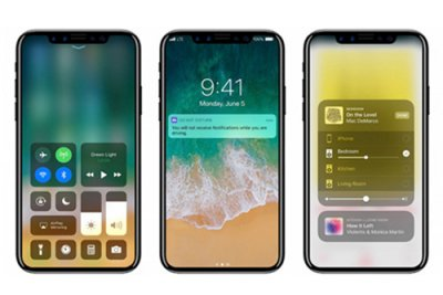 iPhone 8已小规模量产 上市不会推迟或会缺货