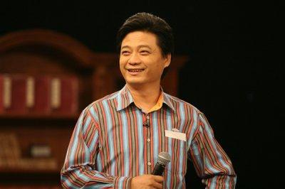 崔永元称有人出2亿封口费 让放弃对转基因言论