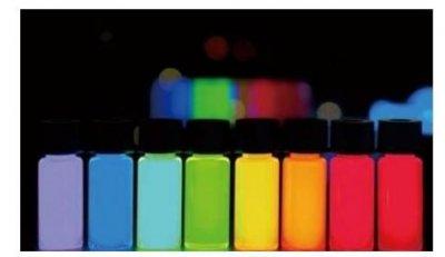 在概念与真相间走钢丝 量子点液晶电视能撑多久