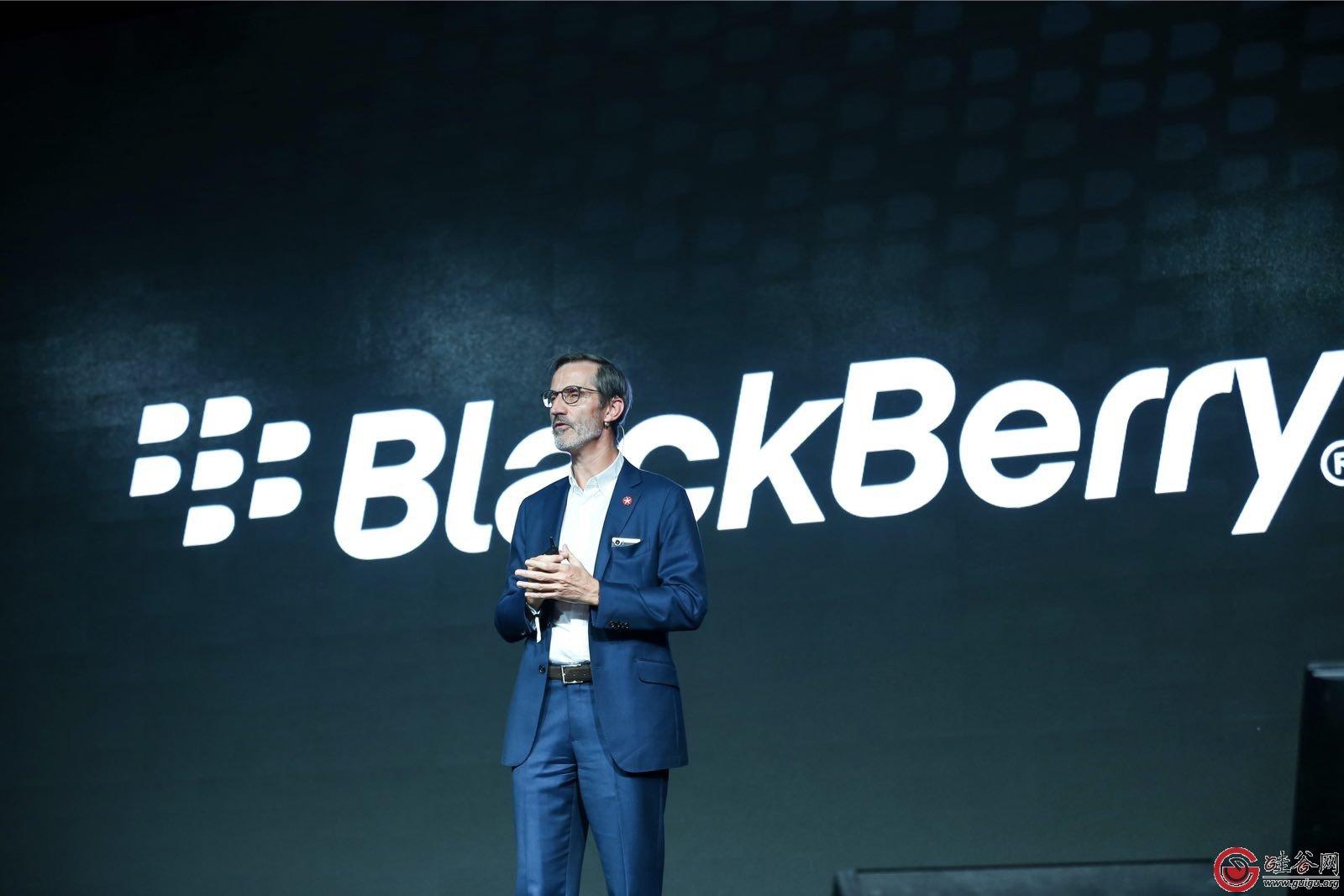 BlackBerry KEYone登陆中国 高性价比诚意十足