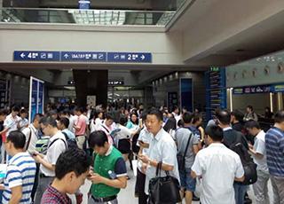 ISHE2017深圳智能家居展供需平台布局渐露成效