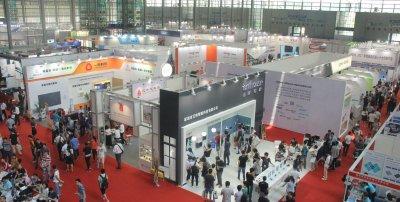 ISHE 2017深圳智能建筑电气&智能家居博览会开幕