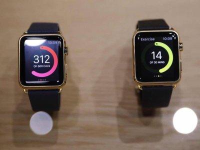 新Apple Watch支持移动网络 但不支持语音通话