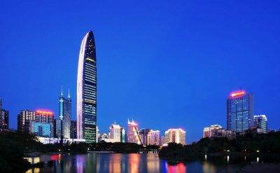 2017年8月31日,这一天谁与腾讯在深圳共舞?