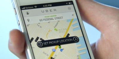 9to5Mac:乘车几天后Uber仍追踪乘客地理位置