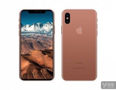 富士康称截止9月底iPhone 8产量最多500万部