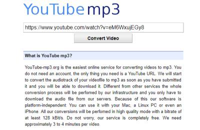 YouTube-MP3与RIAA达成和解 关闭网站域名给RIAA