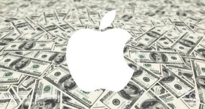苹果计划发售价值50亿美元债券用于股票回购