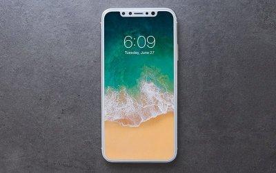 外媒称OLED遇麻烦 iPhone 8推迟到2018年初发货