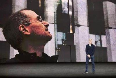 苹果发布十周年纪念版iPhone X:只有刷脸和贵